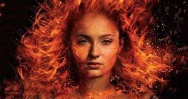 فيديو.. قبل طرحه 7 يونيو شاهد آخر تريلر لفيم الأكشن Dark Phoenix
