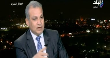 خالد صديق: الأسر المستلمة وحدات سكنية فى بشاير الخير 2 راحوا بشنطة هدومهم