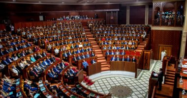 البرلمان المغربى يوافق بالأغلبية على برنامج حكومة عزيز أخنوش بـ213 صوتًا