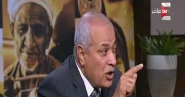 رئيس شعبة الثروة الداجنة: حظر بيع الدواجن الحية يصب فى صالح المواطن
