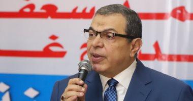 القوى العاملة: 5 رحلات طيران استثنائية للمصريين فى أبوظبى الثلاثاء والأربعاء