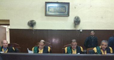 """الاستماع للشهود فى جلسة محاكمة المتهمين بقضية """"فساد القمح"""" اليوم"""