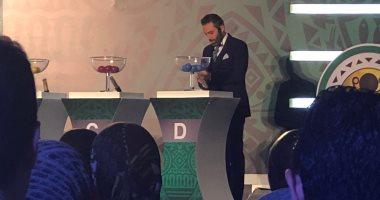 حازم إمام انتخابات اتحاد الكرة باب مقفول ولا أفكر فيه