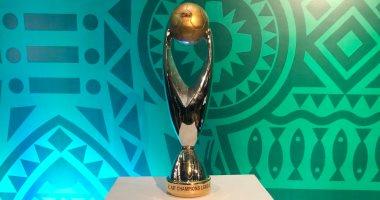 تغيير حكم الهلال وصن داونز في دوري أبطال أفريقيا