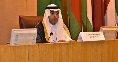 رئيس البرلمان العربى يشيد بدعوة السعودية دول العشرين لعقد قمة لمواجهة كورونا
