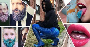 الكعب للرجال وإكسسوارات من الحبل السرى.. غرائب الموضة فى2018