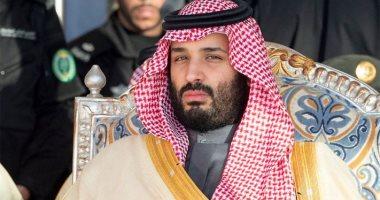 محمد بن سلمان ولى العهد السعودى