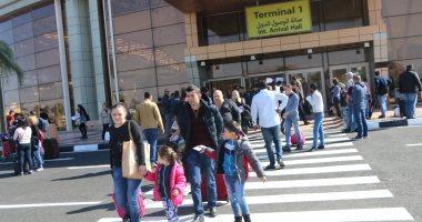 مستثمرى جنوب سيناء: القرار البريطانى شهادة بجودة تامين المطارات المصرية