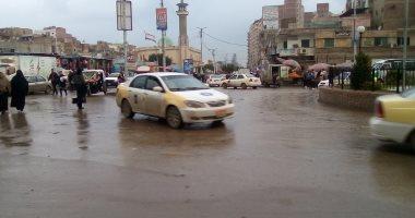 طوارئ فى غرف عمليات المرور تحسبا لسقوط أمطار على الطرق السريعة