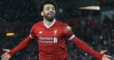 محمد صلاح: ندرك خطورة مانشستر يونايتد لكننا نريد الفوز