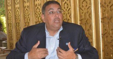 مستشار وزير السياحة الأسبق: الأجانب يزورون الأهرامات لتأكيد استقرار البلاد