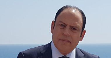 رياض عبد الستار: التنسيق بين الجهات التنفيذية مكنها من تلافى التقلبات الجوية
