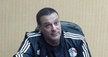 عبد الفتاح: هناك مجاملات فى اختيار مدربى المنتخب..والأهلى أقوى من الجبلاية