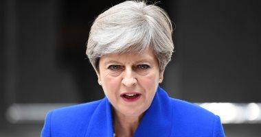 التايمز: رئيس المجلس الأوروبى حذر ماكرون من إذلال تيريزا ماى بسبب البريكست