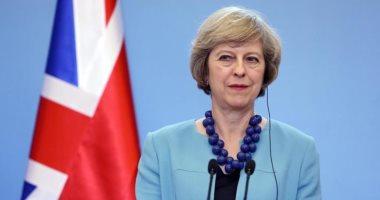 وزير الدولة البريطانى للشرق الأوسط: ماى تتطلع لمزيد من التعاون مع مصر