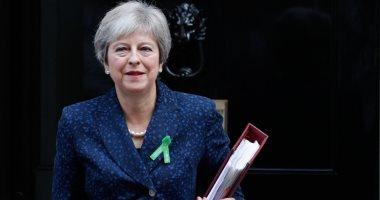 """متحدث: على ماي تعديل اتفاق """"بريكست"""" ليوافق عليه البرلمان"""