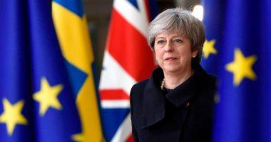 ماى تحذر من كارثة حال رفض البرلمان اتفاق خروج بريطانيا من الاتحاد الأوروبى