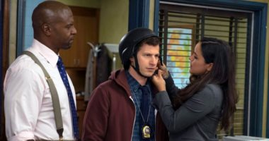 شبكة NBC تجدد مسلسل Brooklyn Nine-Nine لموسم سابع