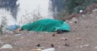انتشال جثة فتاة عثر عليها فى نهر النيل بإمبابة