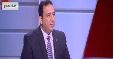 متحدث العاصمة الإدارية الجديدة :خلال 5 أشهر سيكون الموظفين داخل الحى الحكومى