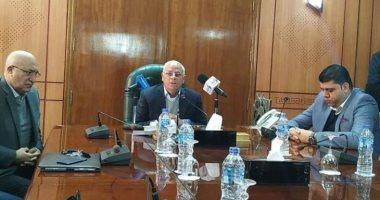 ننشر نص الاستقالة الجماعية لمجلس إدارة النادى المصرى