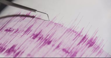 زلزال بقوة 3.4 ريختر يشعر به سكان شرق القاهرة والمدن الجديدة