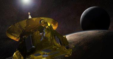 """مسبار """"نيوهوريزون"""" يرسل أول إشارة من كويكب قريب من بلوتو"""