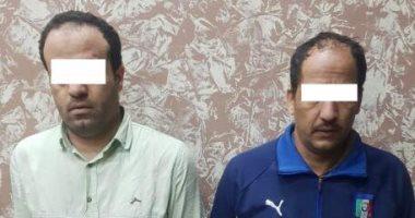 سقوط عصابة نفذت 23 عملية نصب على مواطنين بزعم توظيفهم فى البترول بالزيتون