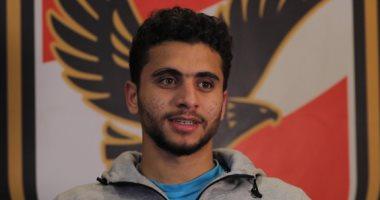 الأهلى يحقق فى خطأ تشخيص إصابة محمد محمود