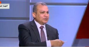 خالد صديق: ما يشهده تطوير العشوائيات يعكس مدى اهتمام القيادة السياسية