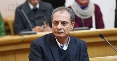 حسين حمودة: تجديد الخطاب الدينى يحتاج عملا يتجاوز الندوات والمؤتمرات