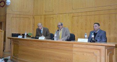 القائم بأعمال رئيس جامعة الفيوم: مستعدون للمشاركة فى تنفيذ خطط التنمية بالمحافظة