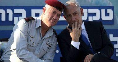 تقارير: إيران اخترقت هاتف منافس نتنياهو فى الانتخابات الإسرائيلية