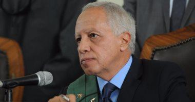 """تأجيل إعادة محاكمة 12 متهما بـ""""بفض اعتصام النهضة"""" لجلسة 2 مارس"""