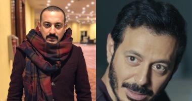 """دياب يبدأ تصوير مسلسل """"أبو جبل"""" مع مصطفى شعبان الأسبوع المقبل"""