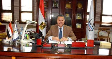 محافظ بنى سويف: فحص 974 ألف مواطن ضمن مبادرة  100 مليون  صحة