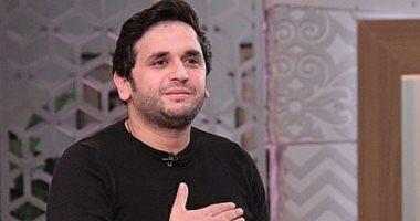 مصطفى خاطر يحتفل بوصول متابعيه على انستجرام إلى 6 ملايين