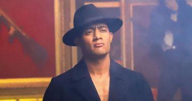 """أغنية """"مافيا"""" لمحمد رمضان تتخطى 40 مليون مشاهدة على يوتيوب"""