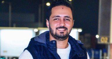 """أمين جمال: بدء تصوير فيلم """"سيدى بشر"""" نهاية الشهر الحالى"""