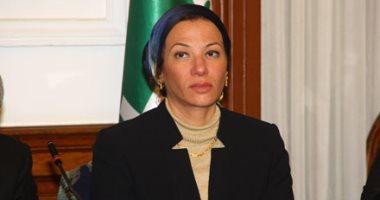 وزيرة البيئة تفتتح مشروع إعادة تدوير البطاريات المستهلكة والتالفة أوتوماتيكيا