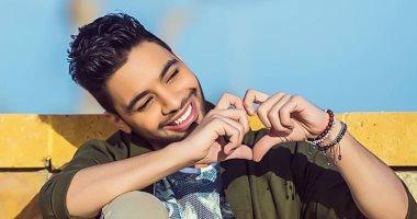 أحمد جمال يطرح ألبومه الجديد على مراحل وينتهى من تصوير 9 كليبات