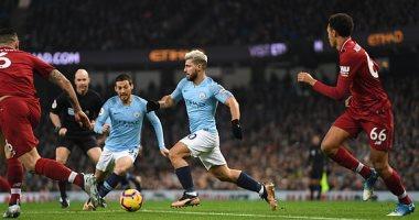 ليفربول يواجه مانشستر سيتي 9 نوفمبر و4 أبريل فى الدوري الانجليزي