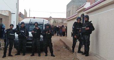 تونس: ضبط شاحنة مهاجرين غير شرعيين على متنها 34 شخصًا من جنسيات مختلفة -