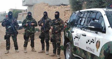 القبض على إرهابى بمحافظة بنزرت شمال تونس