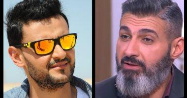ياسر جلال ضيف شرف فى فيلم شقيقه رامز سبع البرمبة اليوم السابع