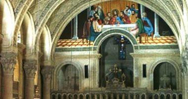 اليوم.. الكنيسة تدخل ثانى أيام الاستعداد لعيد الغطاس بصوم من الدرجة الأولى