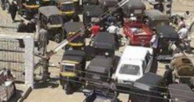 """سائق توك توك لـ""""كل يوم"""": قرار استبدال التكاتكك بسيارة سيجعلنا نعمل بشكل طبيعى"""