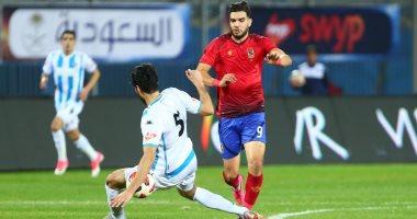 اتحاد الكرة يحدد 28 فبراير موعداً لمباراة الأهلى وبيراميدز فى كأس مصر