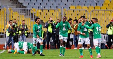 الاتحاد يواجه المصرى المطروحى اليوم استعدادا للبطولة العربية