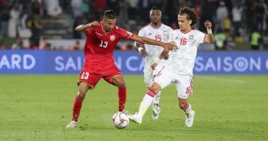 مواجهة عربية محتملة تنتظر الإمارات فى ثمن نهائى كأس آسيا